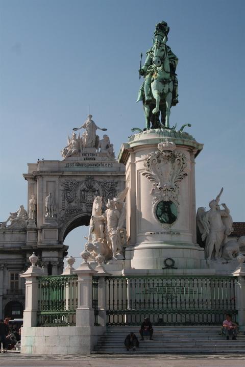 Lisbon_plaza